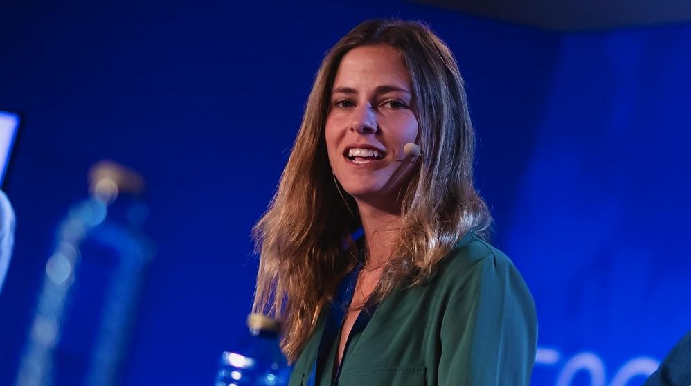 Beatriz Fanjul. (Foto. PP)
