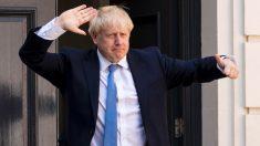 Boris Johnson (Foto: AFP)