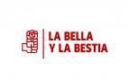 Diseño de 'La Bella y la Bestia' @Twitter