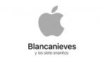 Diseño de 'Blancanieves' @Twitter