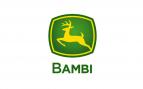 Diseño de 'Bambi' @Twitter
