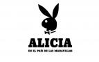 Diseño de 'Alicia en el País de las Maravillas' @Twitter