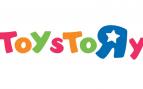 Diseño de 'Toy Story' @Twitter