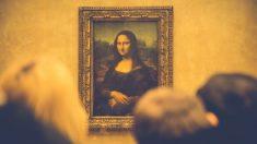 Hay cuadros que son famosos en el mundo entero desde hace cientos de años