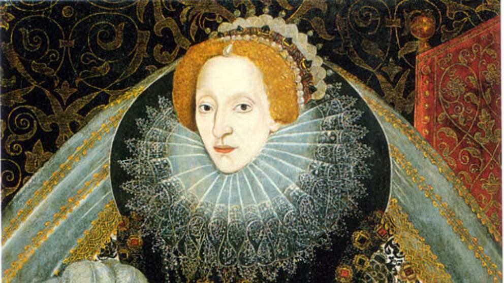 Descubre quién fue la Reina Virgen