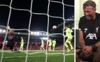 Klopp se sigue riendo del 4-0 al Barça: «Les dije que no lo iban a defender»