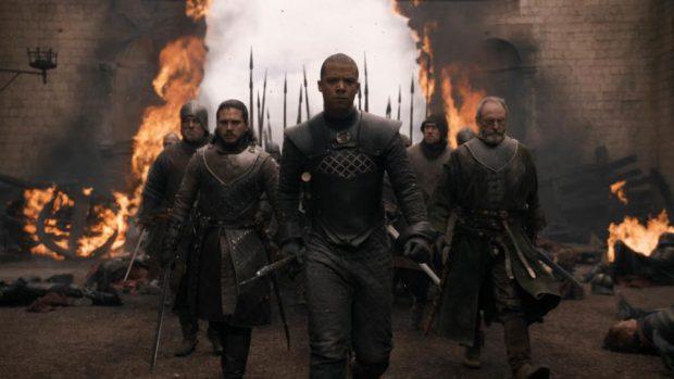 'Juego de tronos': Jon Snow no murió a manos de Gusano Gris por esta razón