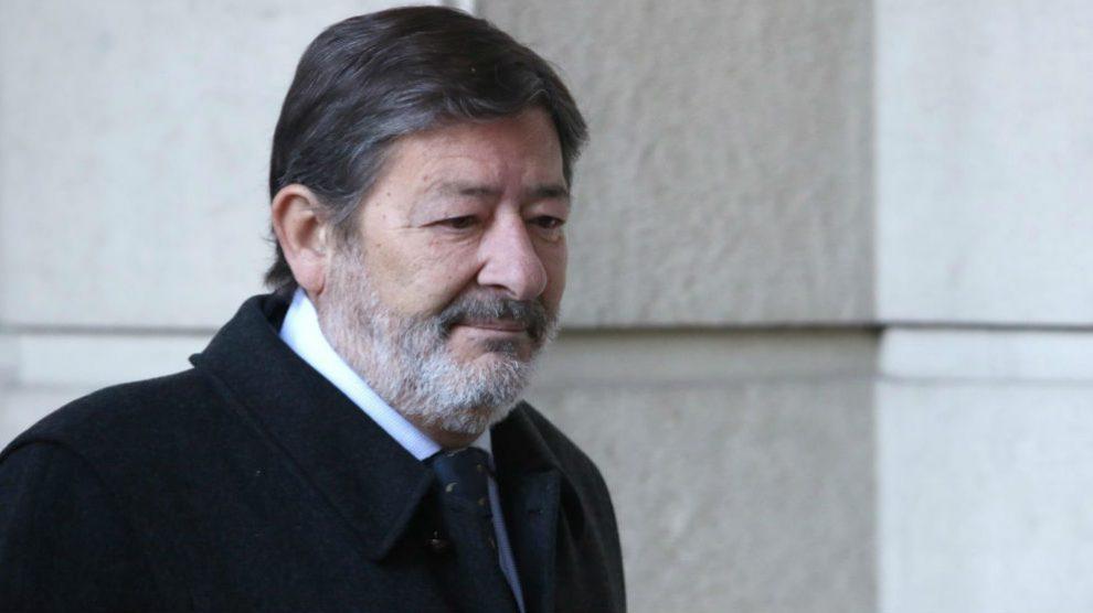 Javier Guerrero. Foto: Europa Press