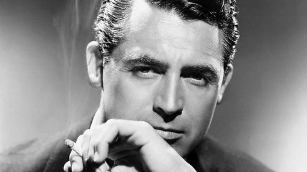 Lee las mejores frases de Cary Grant