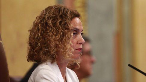Merixell Batet, presidenta del Congreso de los Diputados. (Foto. PSOE)