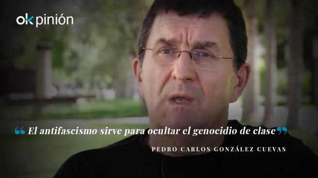 Sinistrismo. Nueva respuesta al señor López Arnal