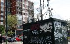La calidad del aire en las grandes ciudades españolas apenas mejoró durante 2018