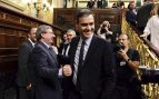 Los socios de Sánchez ya ven nuevas elecciones e impulsan la oposición en el Congreso