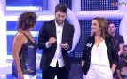 Toñi Moreno y Rosana, más unidas que nunca en 'El concurso del año'