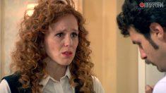 Ana desea que Carlos logre perdonarla