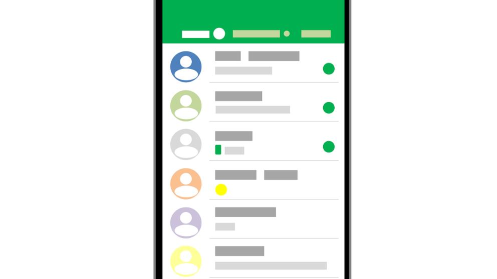 WhatsApp: Cómo recordar los contactos bloqueados