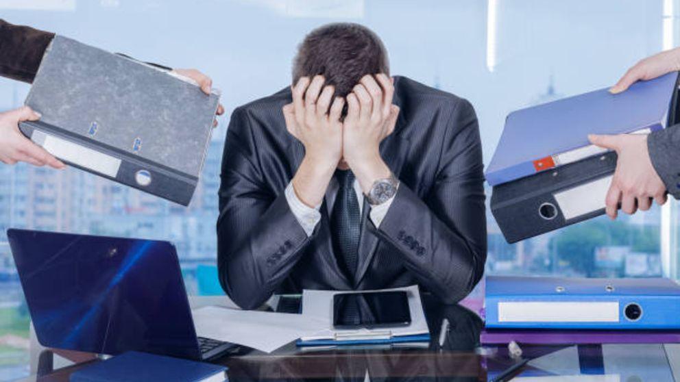 Todos los pasos para poder superar el burnout