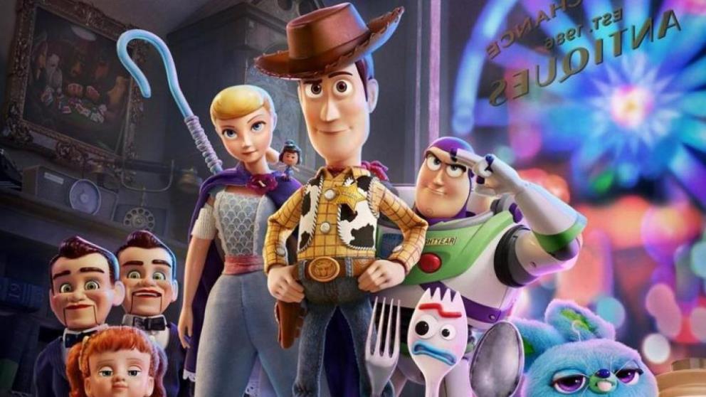 «Toy Story 4» es una de las películas más esperadas de los últimos años