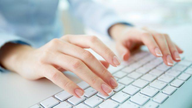 correo electrónico formal