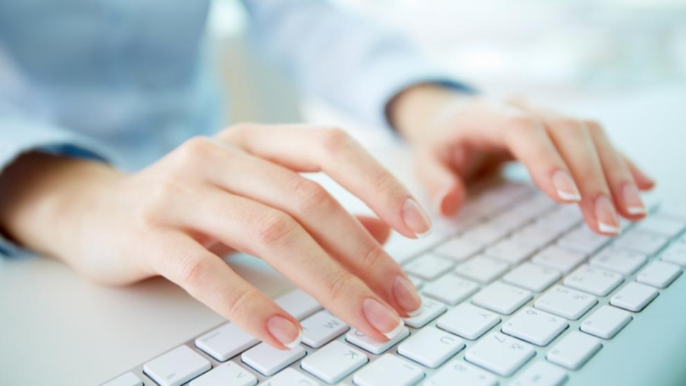 Pasos para escribir un correo electrónico formal