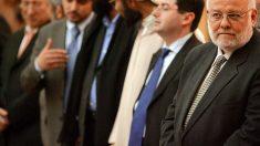Riay Tatary, líder de la comunidad musulmana en España @Getty