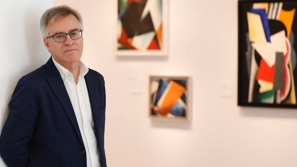 Guillermo Solana, director artístico del Museo Thyssen @EP