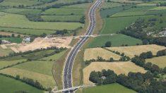 Un nuevo tramo de la autovía M-11