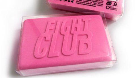 Lee las mejores frases de El club de la lucha