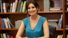 Lorena Roldán. (EP)