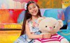 Melani regresa a 'La Voz Kids' como invitada antes de partir a 'Eurovisión Junior 2019'