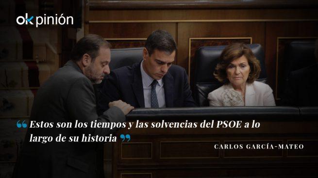 España en proceso