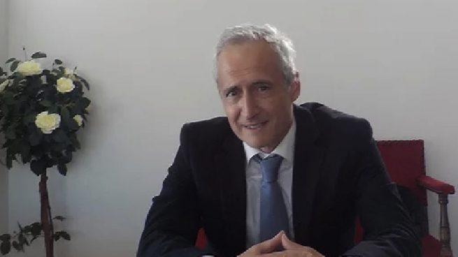 Sergio Luis Querol Bertran, presidente de JES.