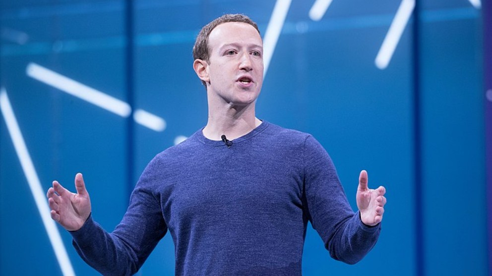Lee las mejores frases de Mark Zuckerberg