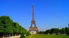 La Torre Eiffel es el monumento más importante y conocido de Europa