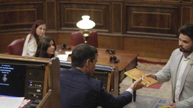 Impuestos madrileños