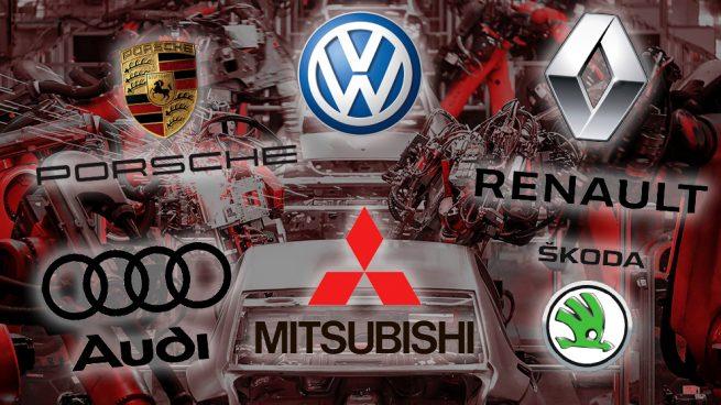 Audi y Renault encabezan el frenazo de los beneficios en una industria del automóvil que se ahoga