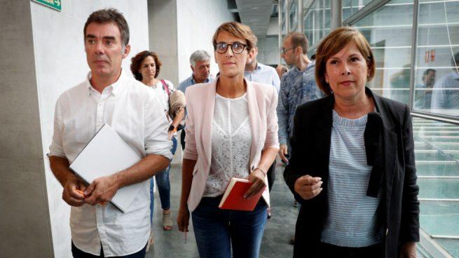 Geroa Bai Navarra PSOE