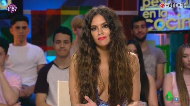 Cristina Pedroche responde (¡sin tapujos!) a Cayetana Álvarez de Toledo
