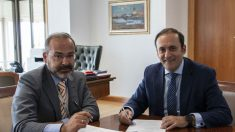 Firma acuerdo Cofares y Sefar