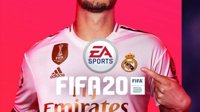 Cómo actualizar gratis la versión de invierno del FIFA 20