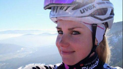 Nathalie Birli, la triatleta secuestrada.