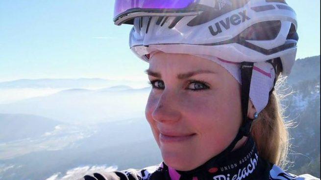 Una joven triatleta logra escapar de un secuestro: «Desperté y estaba desnuda y atada en un sillón»