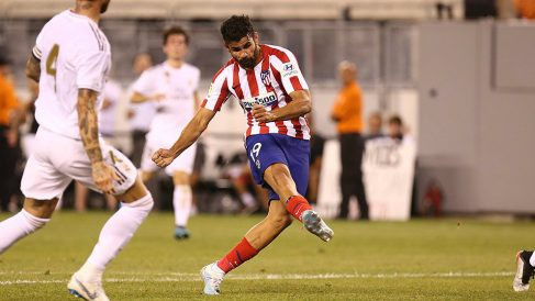 Diego Costa contra el Real Madrid (@Atleti)