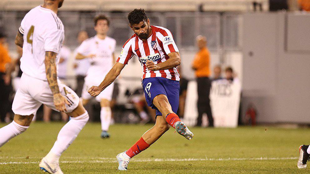 Diego Costa contra el Real Madrid (@Atleti)