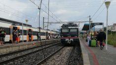 Estación de Salomó (Tarragona)