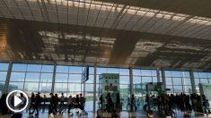 Aeropuerto de Barcelona-El Prat (Foto: iStock)