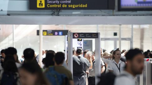 Aeropuerto de Barcelona-El Prat (Foto: Efe)