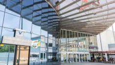 El Centro Comercial Getafe 3
