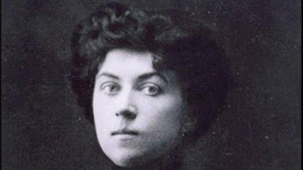 Conoce quién fue la primera mujer embajadora de la historia