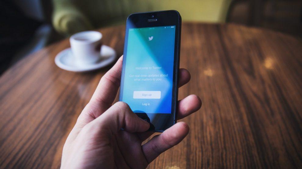 Katy Perry es la usuaria de Twitter con más seguidores actualmente